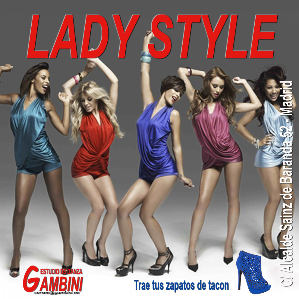 ladystyle
